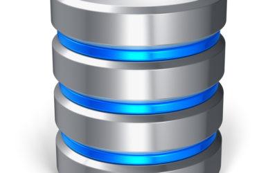 How does database encryption work?