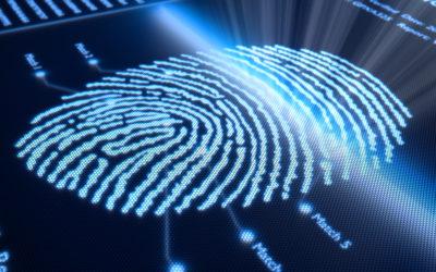 What is a digital fingerprint? Part 1
