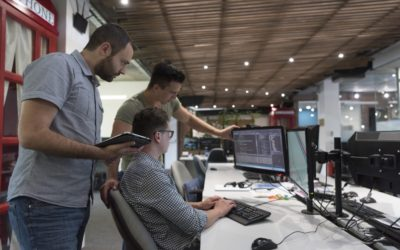 Machine Identity: Sidechain Security's Newest DevOps Integration at Venafi's Global Summit